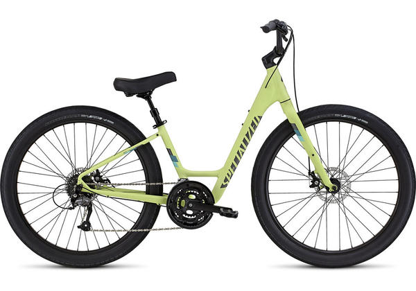 Specialized Roll Elite Low Entry