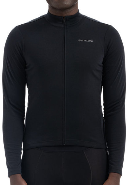 Specialized Men's RBX Classic Long Sleeve Jersey Color: Black