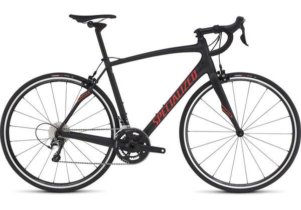 Specialized Roubaix SL4 Comp