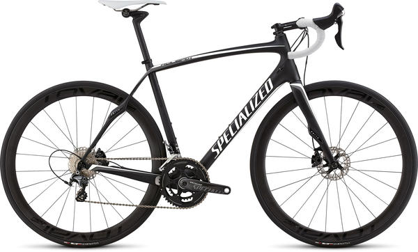 Specialized Roubaix SL4 Pro Disc Race
