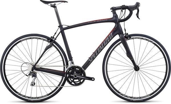 Specialized Roubaix SL4 Sport 105