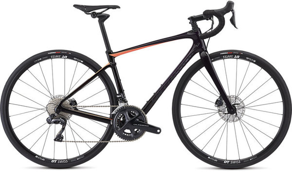 Specialized Ruby Comp – Ultegra Di2