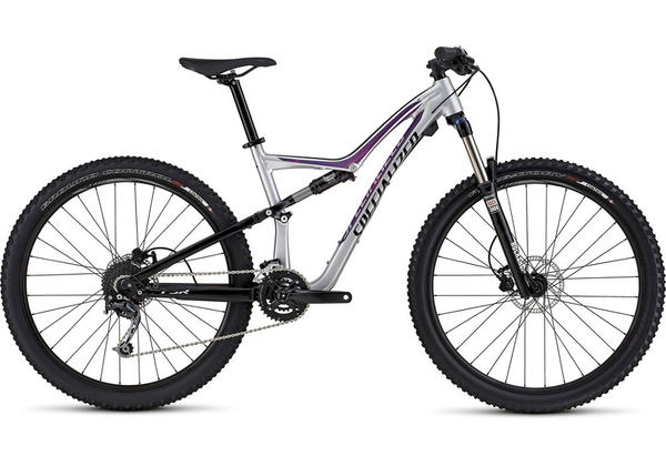 Specialized Rumor 650B - Women's