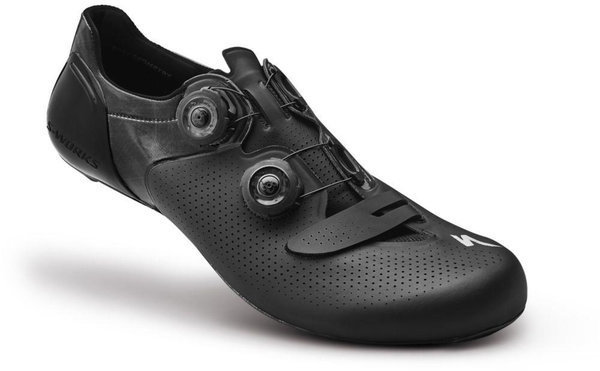 Specialized S-Works 6 Road Shoes Color: Black