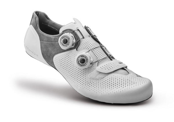 Specialized Women's S-Works 6 Road Shoes Color: White