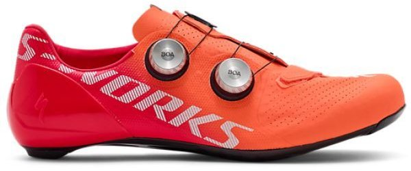 Specialized S-Works 7 Road Shoe - Down Under LTD Color: Down Under LTD