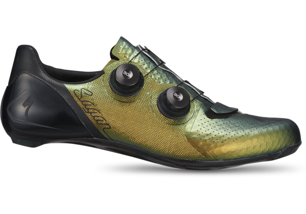 Specialized S-Works 7 Road Shoes - Sagan Collection: Deconstructivism