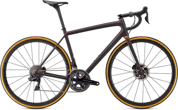 Specialized S-Works Aethos Dura-Ace Di2