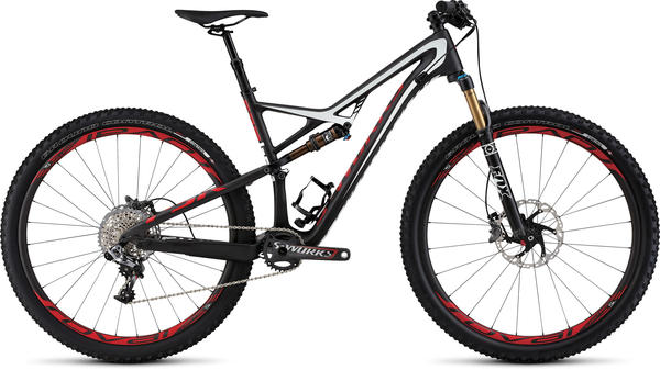 Specialized S-Works Camber 29