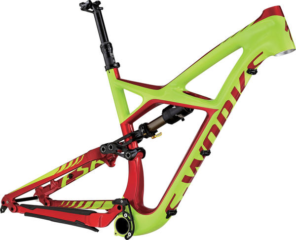 Specialized S-Works Enduro 29 Frame