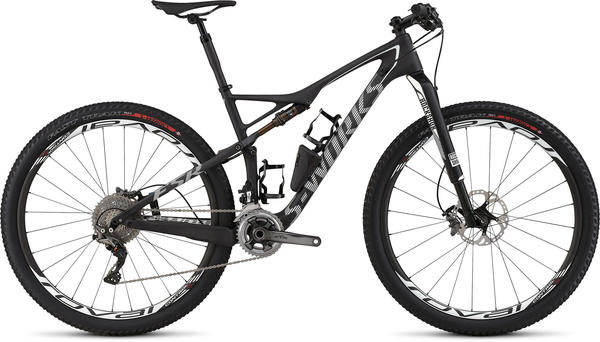Specialized S-Works Epic 29 upgrade di2 shifting