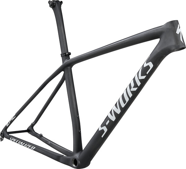 Specialized S-Works Epic Hardtail Frame