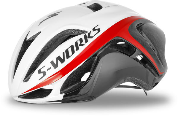 Specialized S-Works Evade Color: Red