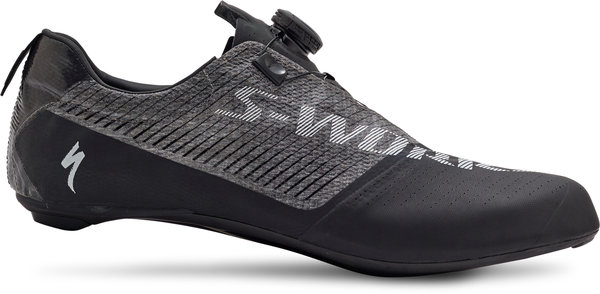 Specialized S-Works Exos Road Shoe Color: Black