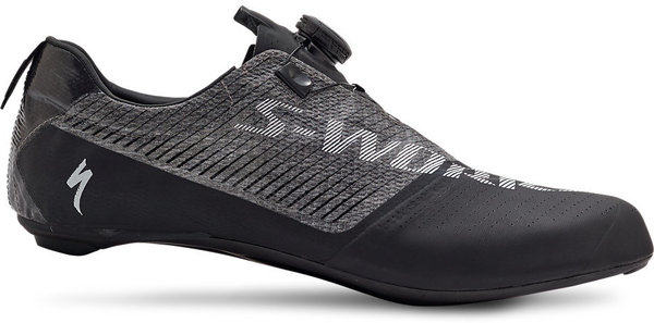 Specialized S-Works Exos Road Shoes Wide Color: Black Wide