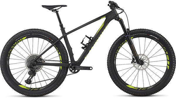 Specialized S-Works Fuse 6Fattie