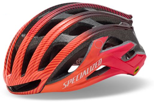 Specialized S-Works Prevail II with ANGi - Down Under LTD Color: Down Under LTD