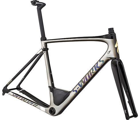 Specialized S-Works Roubaix Sagan Superstar Frameset