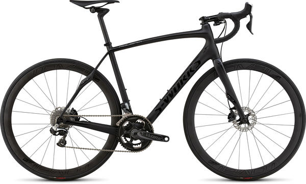 Specialized S-Works Roubaix SL4 Disc Di2