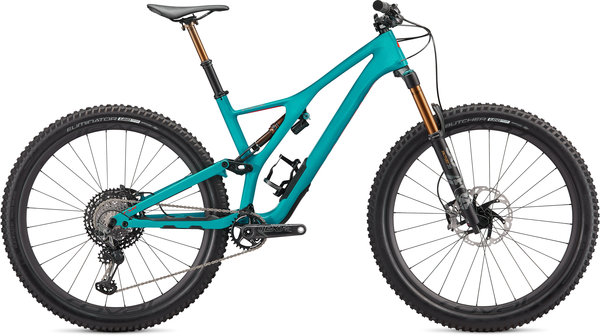 Specialized S-Works Stumpjumper Carbon 29 - Hutch's Bicycles