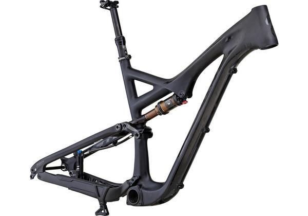 Specialized S-Works Stumpjumper FSR Carbon 29 Frame