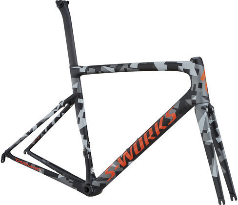 Specialized S-Works Men's Tarmac Frameset
