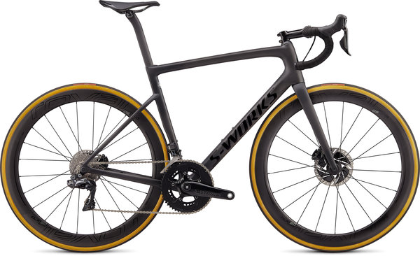 Specialized S-Works Tarmac Disc Di2
