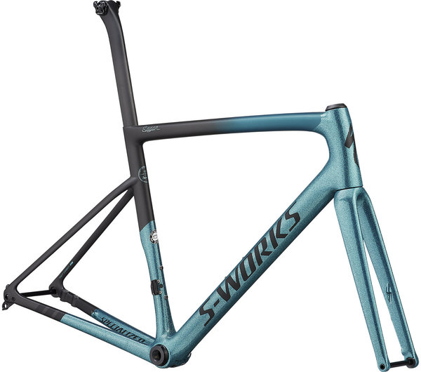 Specialized S-Works Tarmac Disc Frameset - Sagan Collection LTD