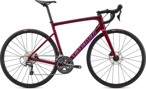 Specialized Tarmac Color: Raspberry/Chameleon