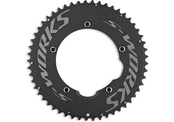 Specialized S-Works Team TT Chainring Set