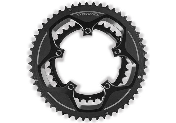 Specialized S-Works Team Chainring Set