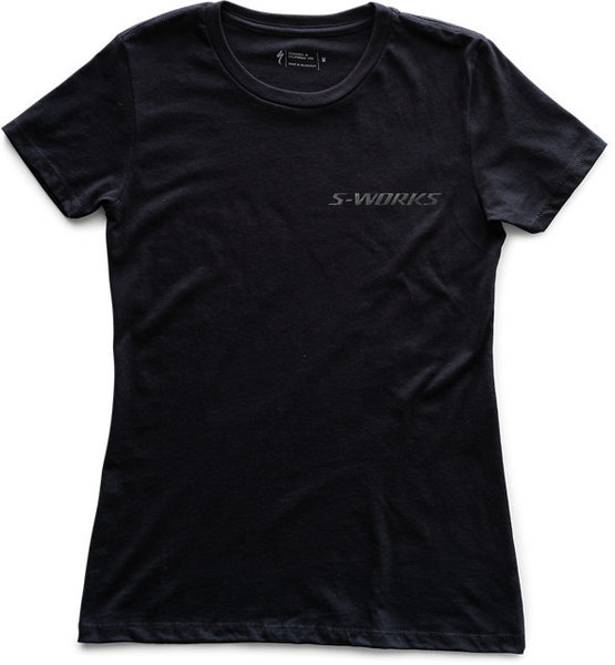 Specialized Women's S-Works Tee