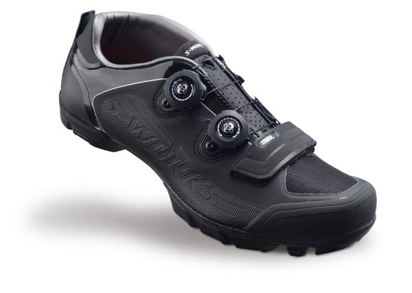 Specialized S-Works Trail MTB Shoes (Wide)