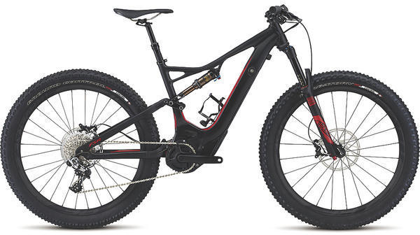 Specialized Turbo S-Works FSR 6Fattie