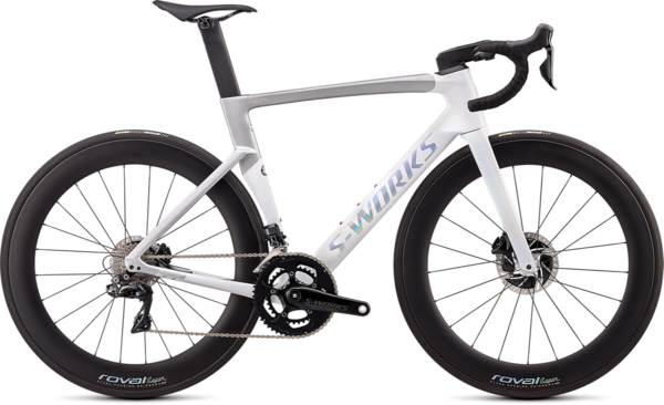Specialized S-Works Venge Disc Di2 Sagan Collection Color: Overexposed