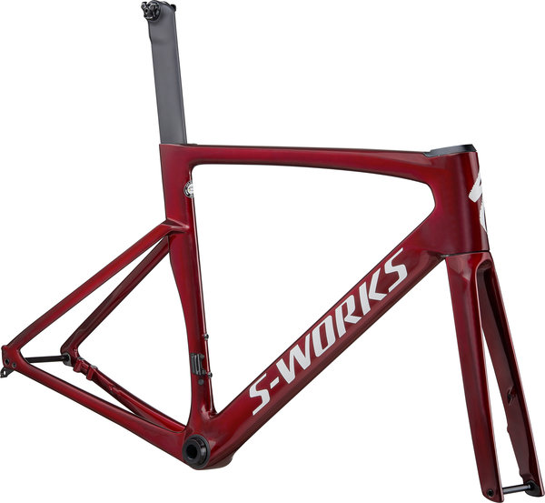 Specialized S-Works Venge Disc Frameset