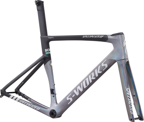 Specialized S-Works Venge Disc Frameset Sagan Collection Color: Mirror