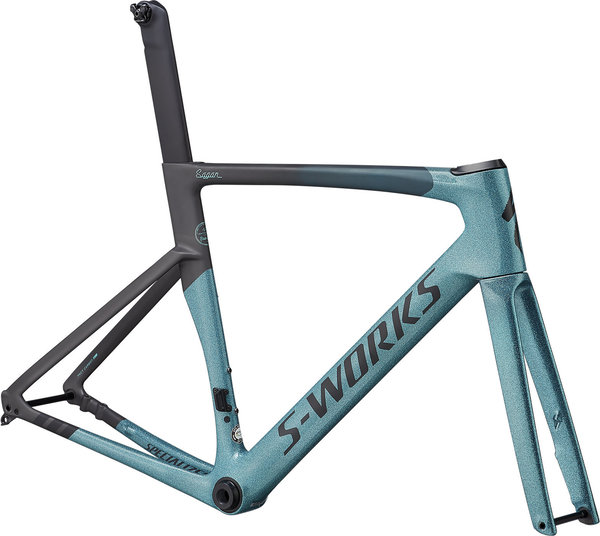 Specialized S-Works Venge Frameset - Sagan Collection