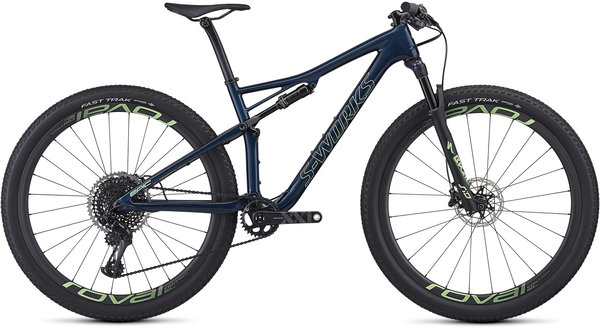 Specialized S-Works Women's Epic
