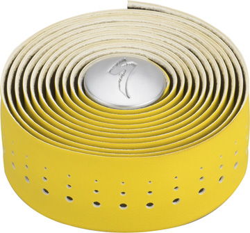 Specialized S-Wrap Classic Handlebar Tape Color: Yellow/Black