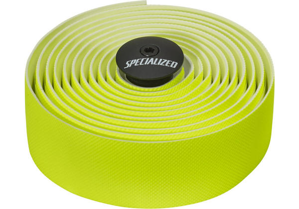 Specialized S-Wrap HD Tape Color: Neon Yellow