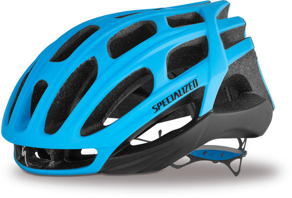 Specialized S3 Color: Neon Blue/Black