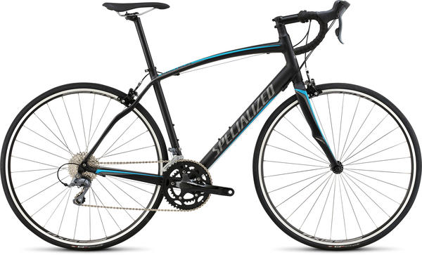Specialized Secteur Double Color: Black