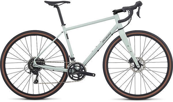 Specialized Sequoia Elite Color: California White Sage/Graphite