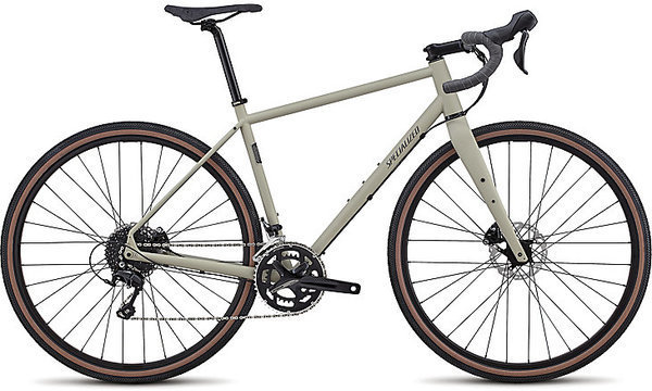 Specialized Sequoia Elite Color: East Sierras/Charcoal Reflective