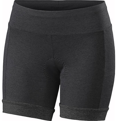Specialized Shasta Cycling Shorts Color: Black Heather