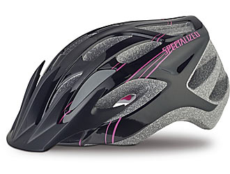 Specialized Women's Sierra Color: Gloss Acid Pink Arc