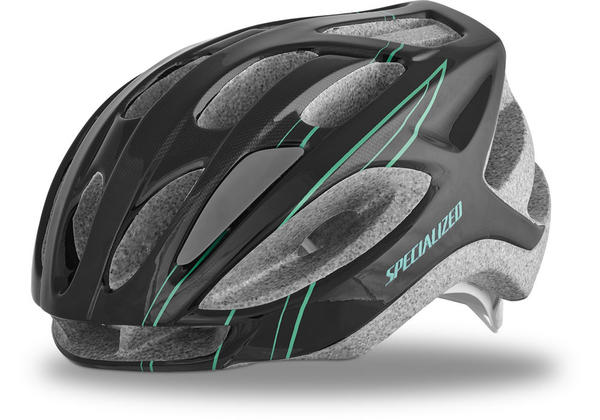 Specialized Women's Sierra Color: Black/Emerald Arc