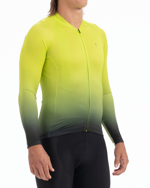 Specialized SL Air Jersey LS HyperViz