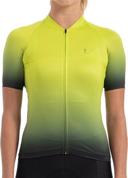 Specialized SL Air Jersey SS HyperViz Color: HyperViz